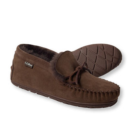L.L.Bean - Men's Wicked Good® Moccasins