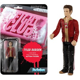 FUNKO - ReAction: Fight Club - Tyler Durden