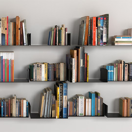 Carlos Pinós Studio - Moni Shelf