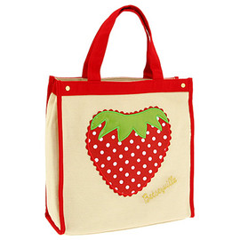 Betseyville - Fruit-Sation Tote