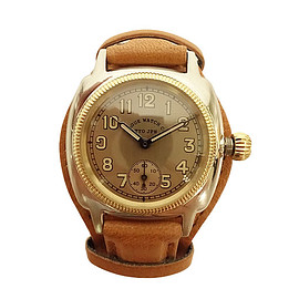 vague watch co. - coussin early
