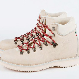Diemme - Mountaineers Boots - White