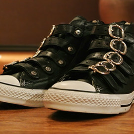 Chrome Hearts - CONVERSE GUNSLINGER