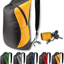 SEA TO SUMMIT - Ultra-Sil Day Pack