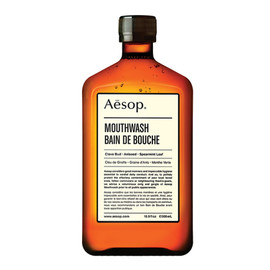 Aesop - launch mouthwash