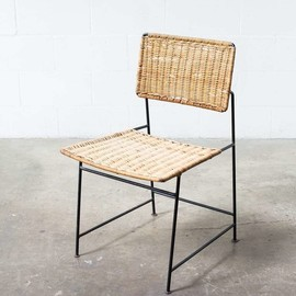 dining wire chair