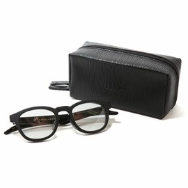 Lyndel Polarized Black/Grey Polarized Lens