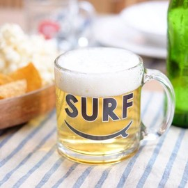 WTW - BEER | SURF | Lunch