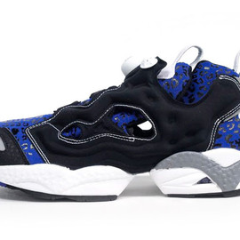 Reebok - INSTA PUMP FURY「LIMITED EDITION for mita sneakers / BEAUTY&YOUTH UNITED ARROWS WOMENS」