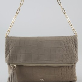 Anya Hindmarch  - Huxley Clutch