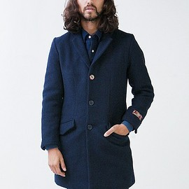 rehacer - Count Chester Coat