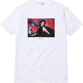 Supreme    - David Lynch x Supreme   T Shirts