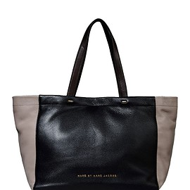 MARC BY MARC JACOBS - レザーバッグ(大)
