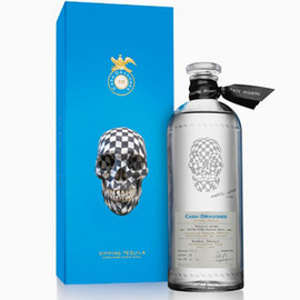 Casa Dragones - Limited Edition Tequila