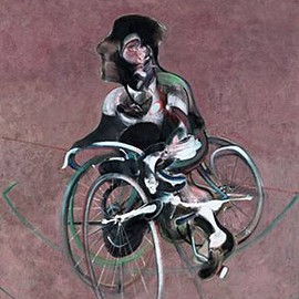 Francis Bacon - ー