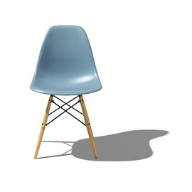 Herman Miller - Eames Molded Plastic Chair