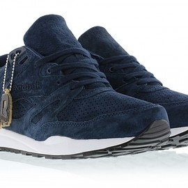Reebok - Ventilator Perforated - Navy/White/Black