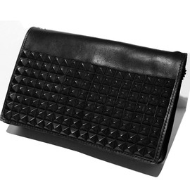 CONTINUE UNISEXX - Black Sabbath Clutch Bag