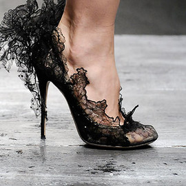VALENTINO - Spring/Summer-2010-shoes