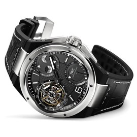 IWC - Ingenieur Constant-Force Tourbillon