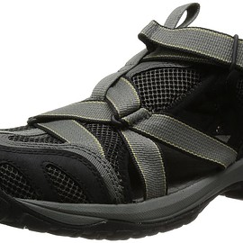 Chaco - OUTCROSS WEB | GUNMETAL
