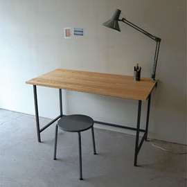 NAUT.furniture - Frame desk st