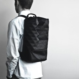 Tessel Supply - Tessel Jet Pack Backpack