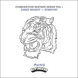 V.A. - Combination Mixtape Series Vol 1: Zakee Shariff – Stardust