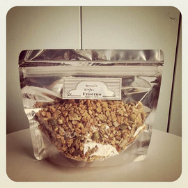Frucuts - Ginger Granola