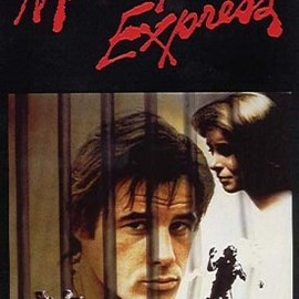 alan parker - Midnight Express [VHS]
