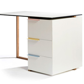 DEX Desk DEX Desk Design by Reinier de Jong