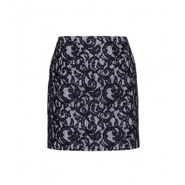 CARVEN - Lace skirt