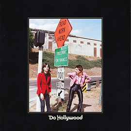 The Lomon Twigs - Do Hollywood [LP]