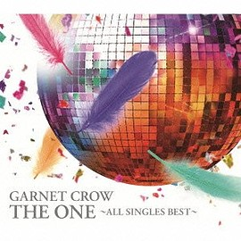 GARNET CROW - THE ONE ~ALL SINGLES BEST~Original recording remastered