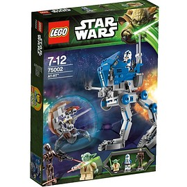LEGO - 75002 AT-RT