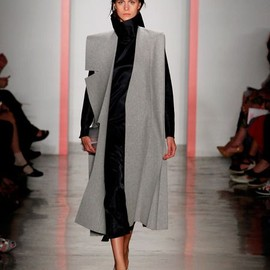 Parsons Graduate Collection - RTW Spring 2014