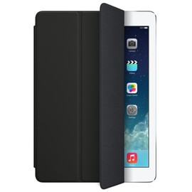 Apple - iPad Air Smart Cover Black
