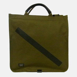 Porter - Saturdays X Porter Tote Bag