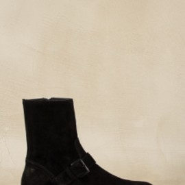 Ann Demeulemeester - ankle boots