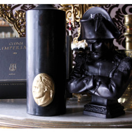 CIRE TRUDON - the Imperial Pillar Candle