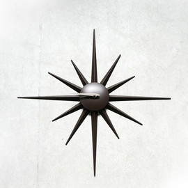 BEAMS - WALLCLOCK