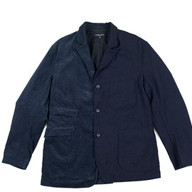 ENGINEERED GARMENTS - LOFTMAN別注 Andford Jacket-Navy