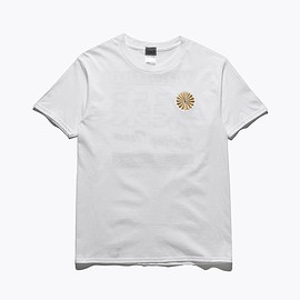 FFF - Team Nothing Crew Short Sleeve T-shirt