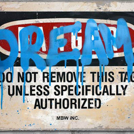 Mr. Brainwash - Dream