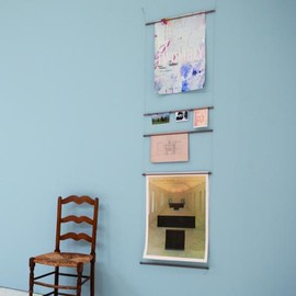 L'ATELIER d'exercices - Poster ladder