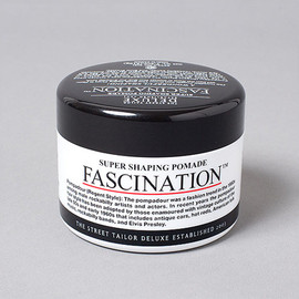 Deluxe×FASCINATION - Pomade