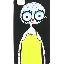 MARC BY MARC JACOBS - MR MARC 4G CASE