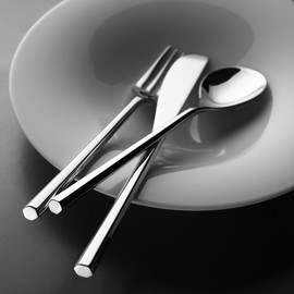 Toyo Ito for Alessi - MU Cutlery