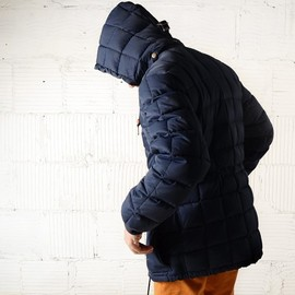 YMC - Down Quilted Coat