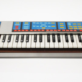 Micromoog Synthesizer